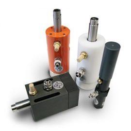F-Type External Piston Vibrators