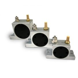OT-Type Turbine Vibrators