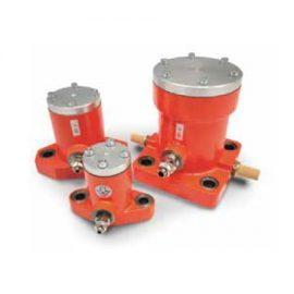 P-Type Impact Vibrators