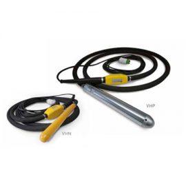 VH - Electric High Frequency Internal Vibrators